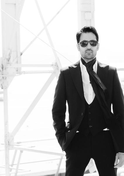Итальянский модельер Джером Руджеро: что нам известно о нем?