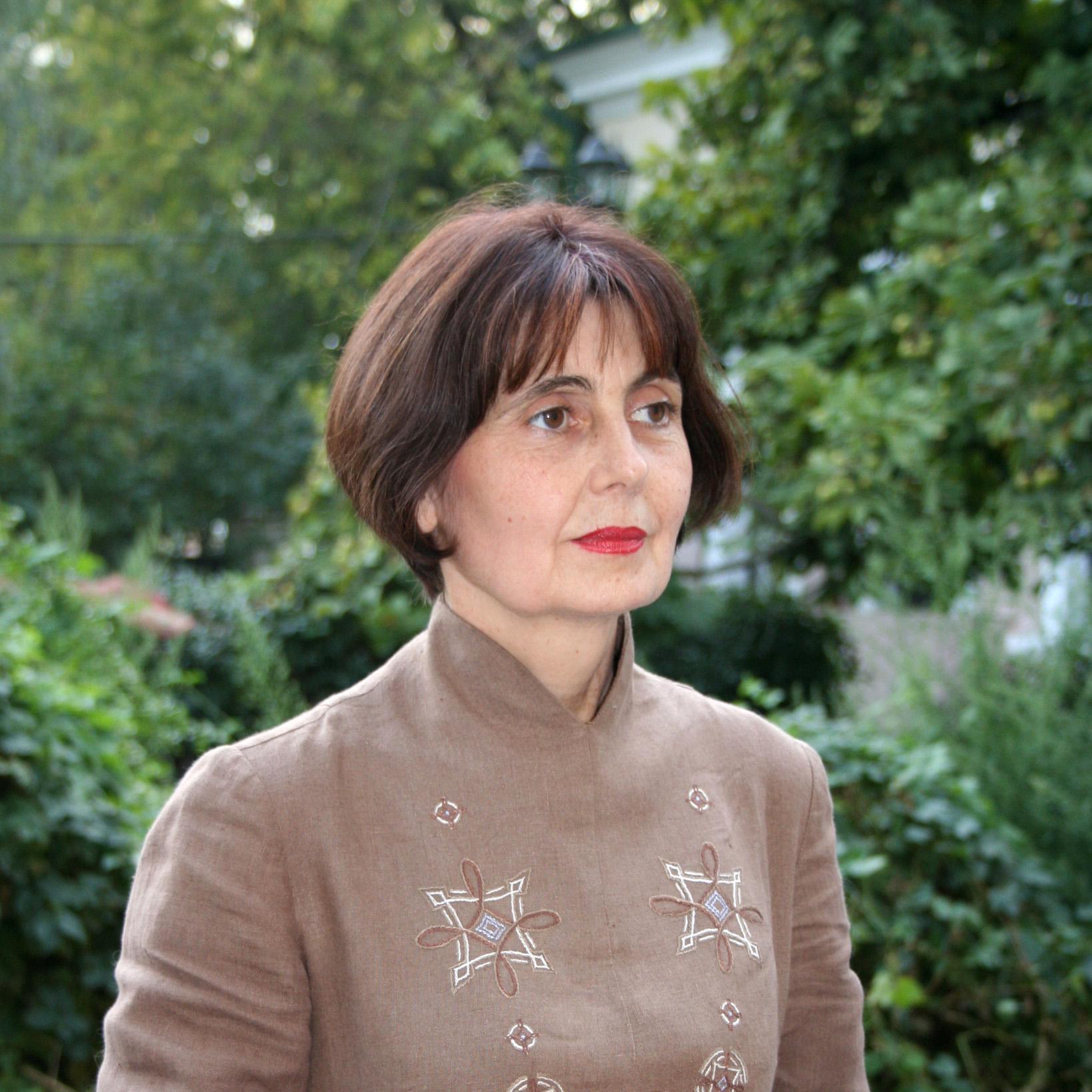 Сазонова, Валентина Григорьевна