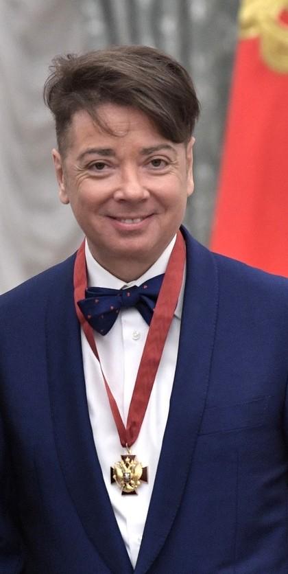 Юдашкин, Валентин Абрамович