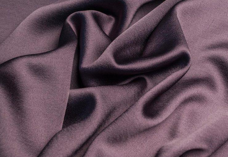 Искусственная ткань ацетат: что это за материал и каковы его особенности?