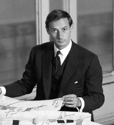 Модельер Марк Боан, креативный директор модного дома Диор: подробная биография, интересные факты