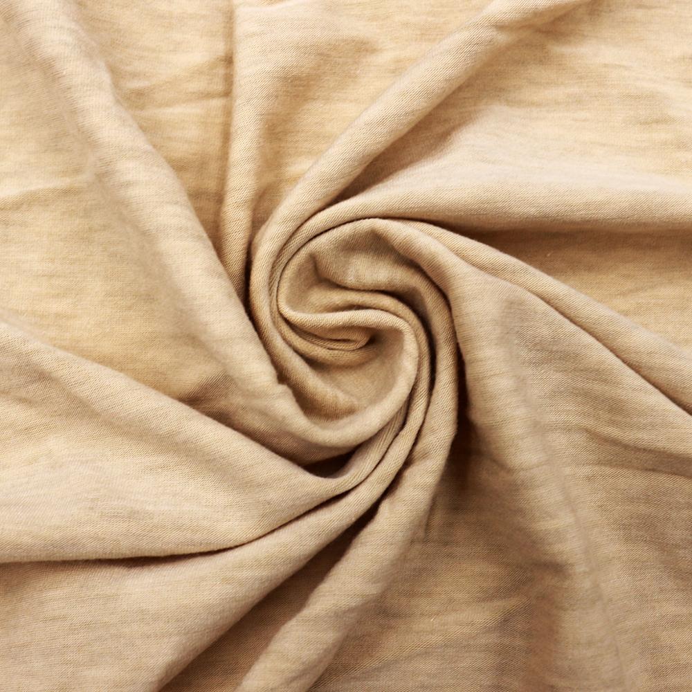 Натуральная бамбуковая ткань: какие есть виды и каковы свойства каждого?