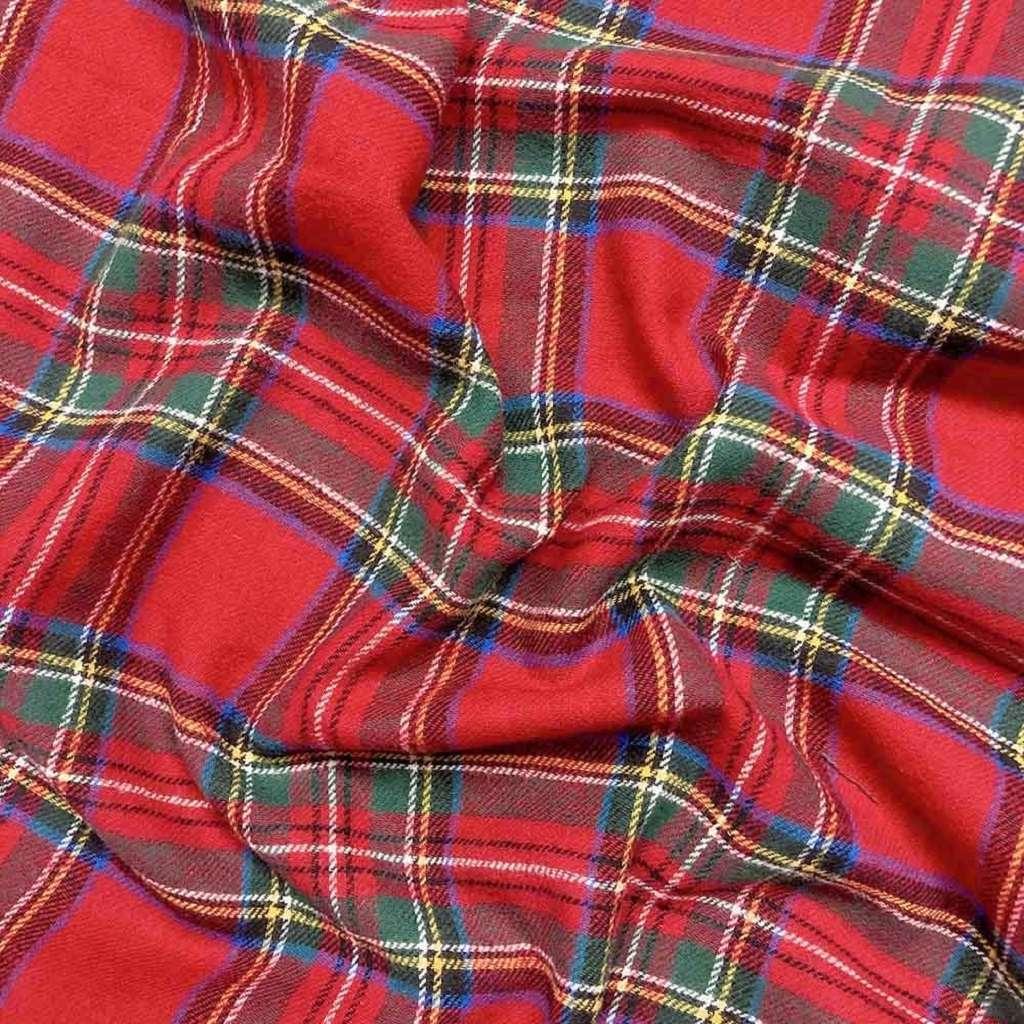Все о ткани бумазеи: от свойств до правил ухода