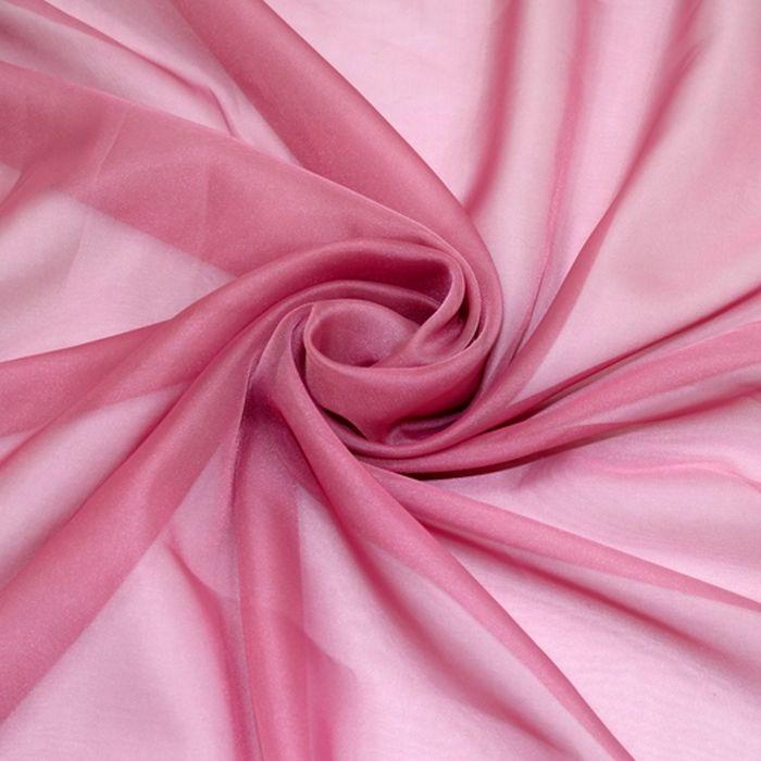 Каковы свойства, характеристики и особенности ткани вуали?