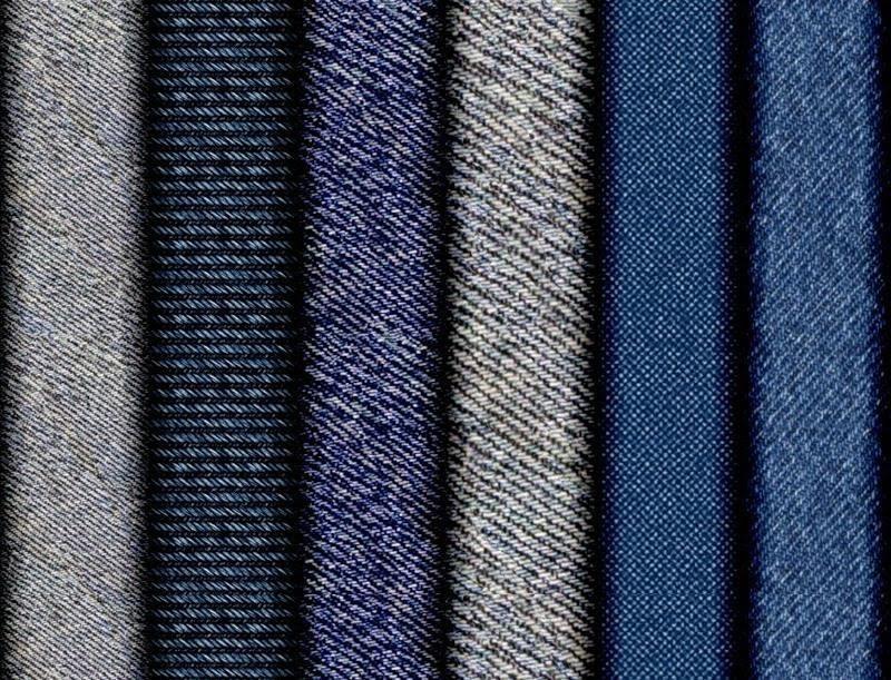 Всемирно известная ткань джинса. Что известно о ее свойствах и характеристиках?