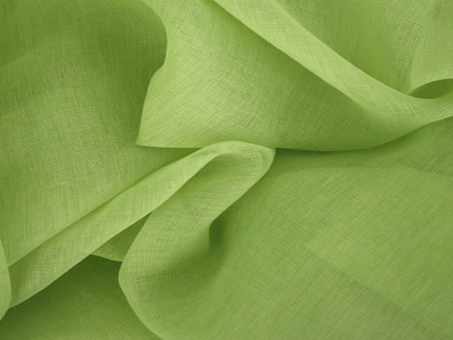 Свойства, характеристики и особенности ткани кисея