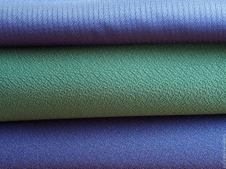 Долговечность и прочность: все о ткани кримплен. Какие еще у нее есть свойства?
