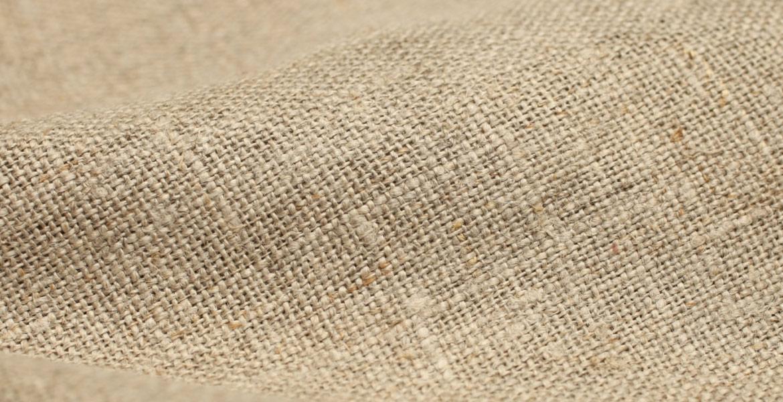 Натуральная ткань лен — от описания производства до обзора характеристик