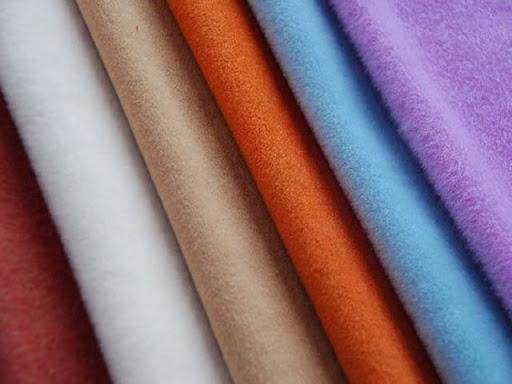 Шерстяная костюмная ткань люстрин: от свойств до правил ухода за материалом