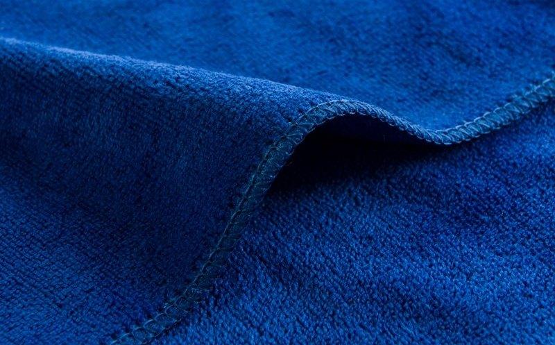 Универсальная ткань микрофибра: от сфер использования до правил ухода