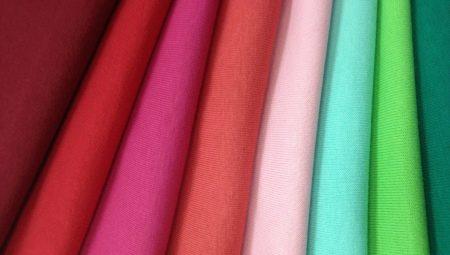 Обзор универсальной ткани поплин: от производства и свойств до правил ухода за материалом