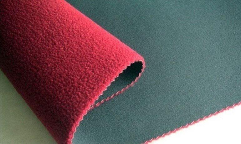 Софтшелл— что это за ткань? Особенности и правила ухода за тканью