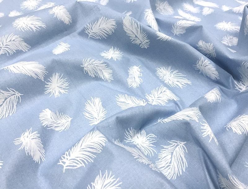 Каковы свойства и характеристики ткани тика? Где она используется?