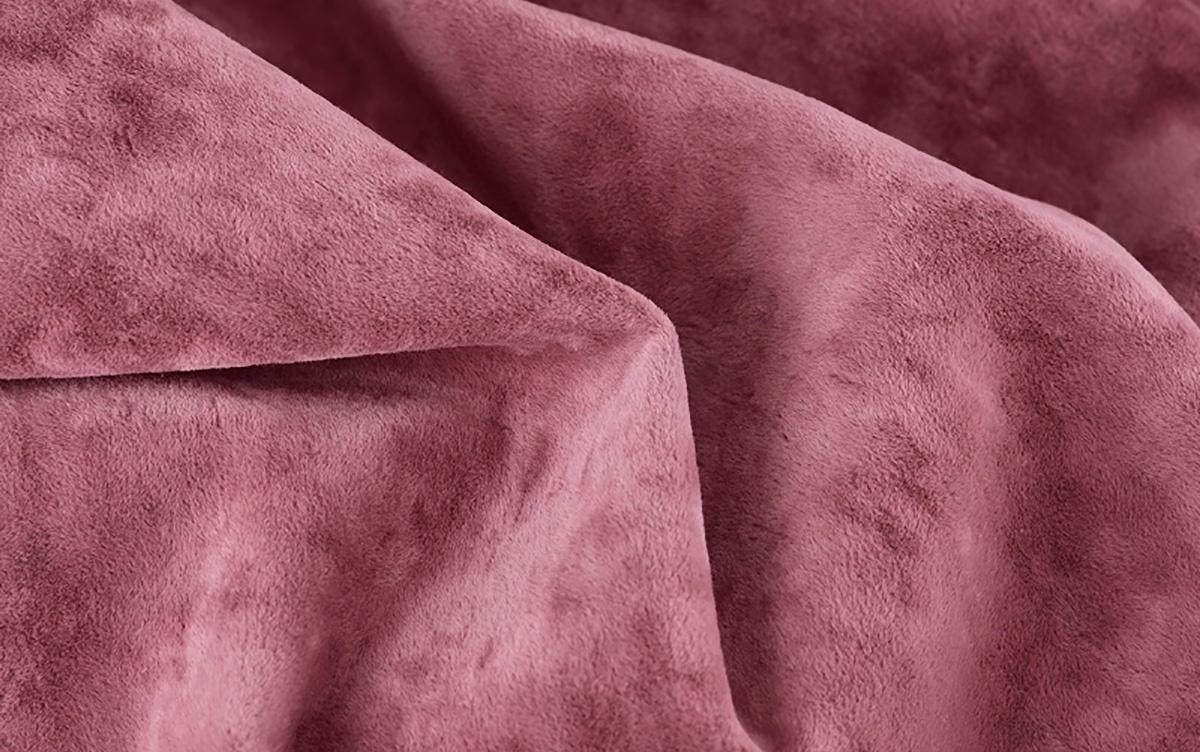 Что такое ткань флок? Каковы ее свойства и как за ней ухаживать?