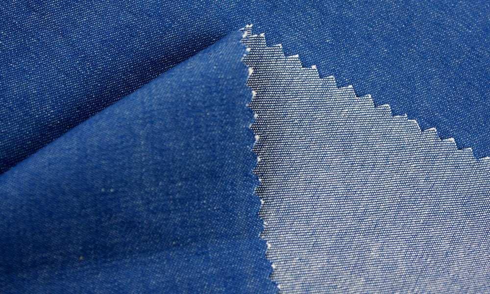 Шамбре— что это за ткань? Особенности и правила ухода за тканью