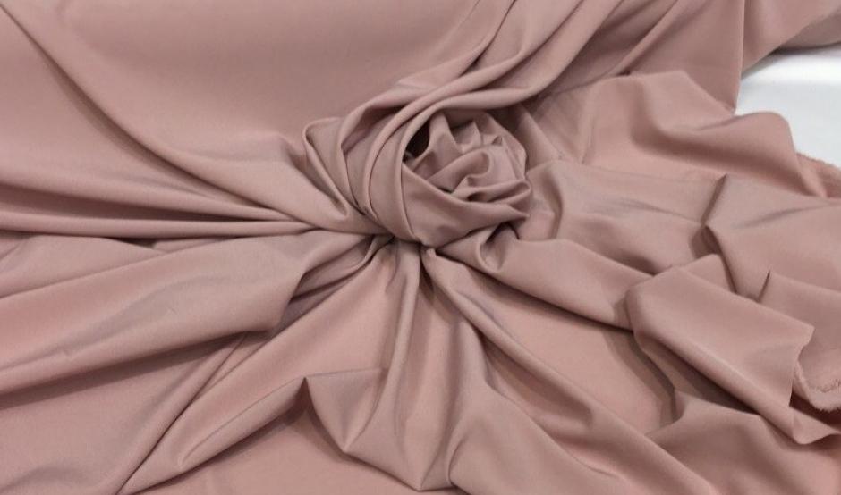 «Водопад на теле»: каковы свойства и характеристики ткани ниагара?
