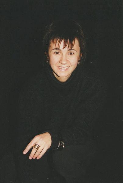 Доброхотова, Людмила Николаевна