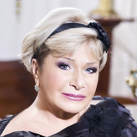 Кондрашова, Долорес Гургеновна