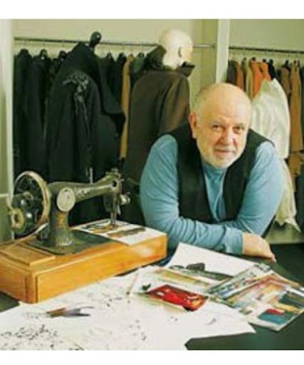 Зингер, Алик Рубинович