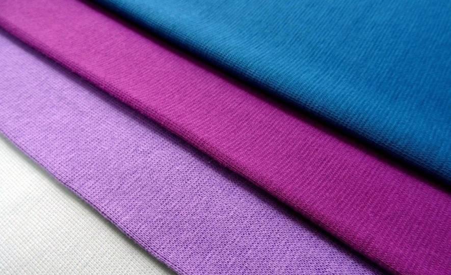 Трикотажная ткань ластик: описание свойств, характеристик и особенностей
