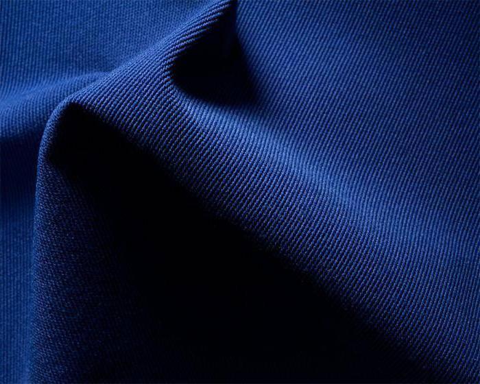 Что такое мембранная ткань? Каковы ее характеристики?