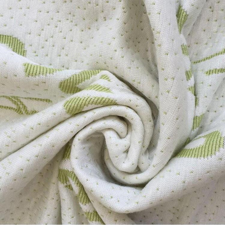 Бамбуковая ткань6