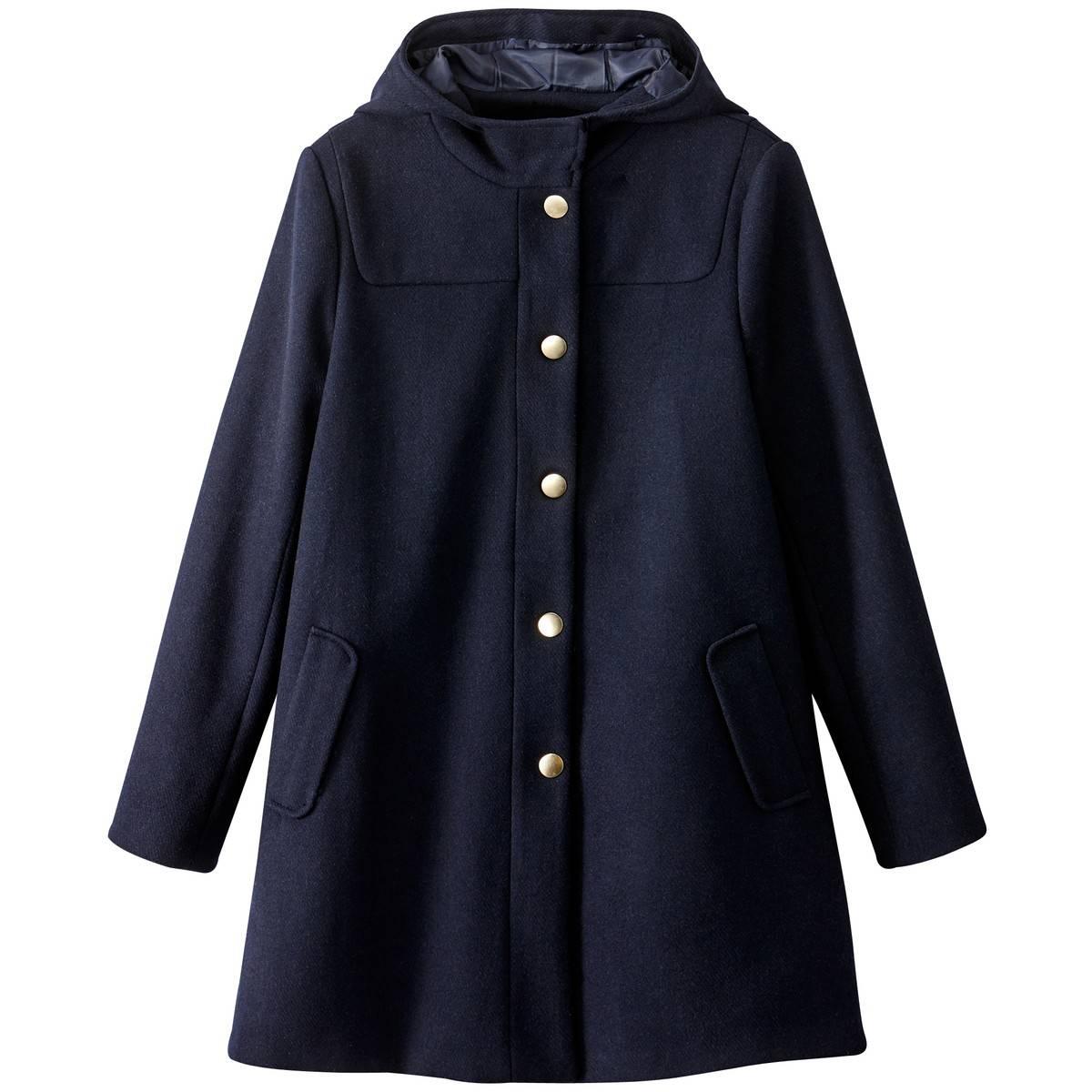 Драповое пальто2