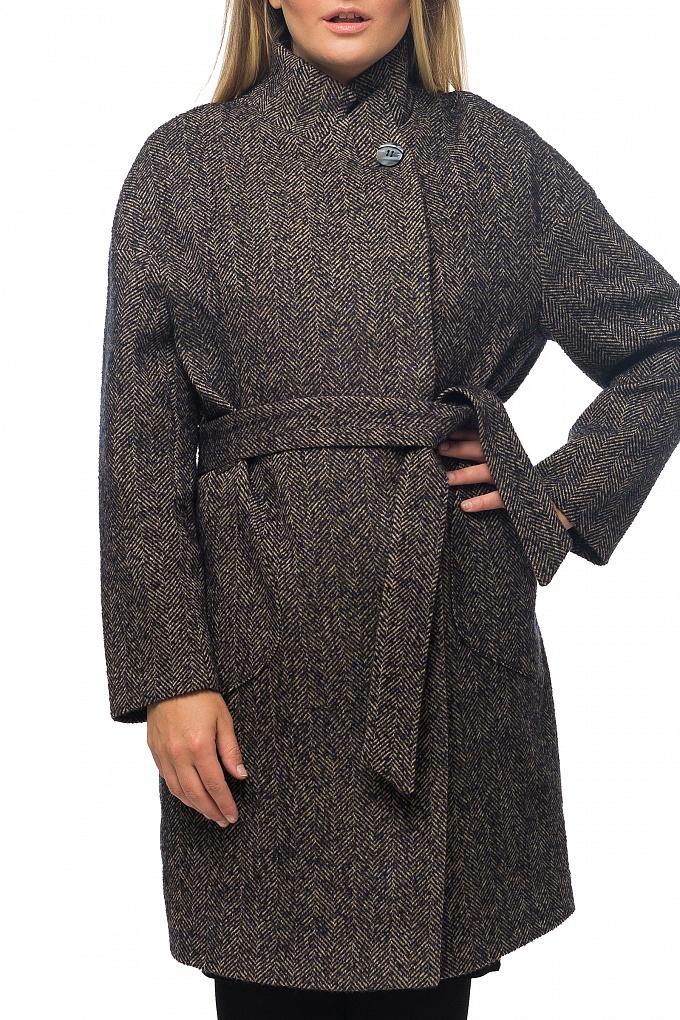Драповое пальто3