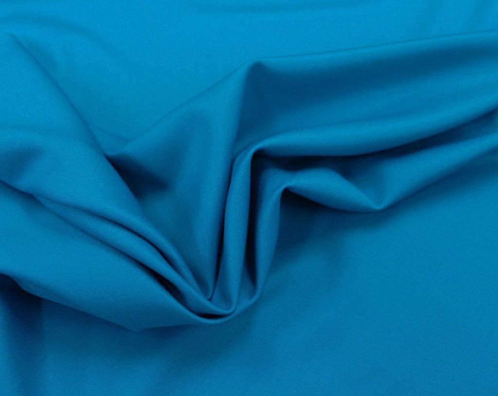 Что такое ткань габардин и где она используется?
