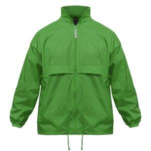 Куртка из дюспо
