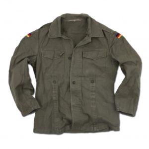 Куртка из молескина