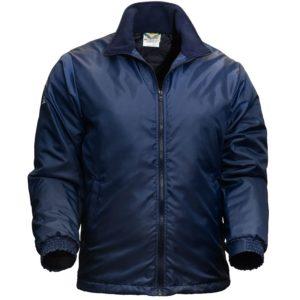 Куртка из тафетта