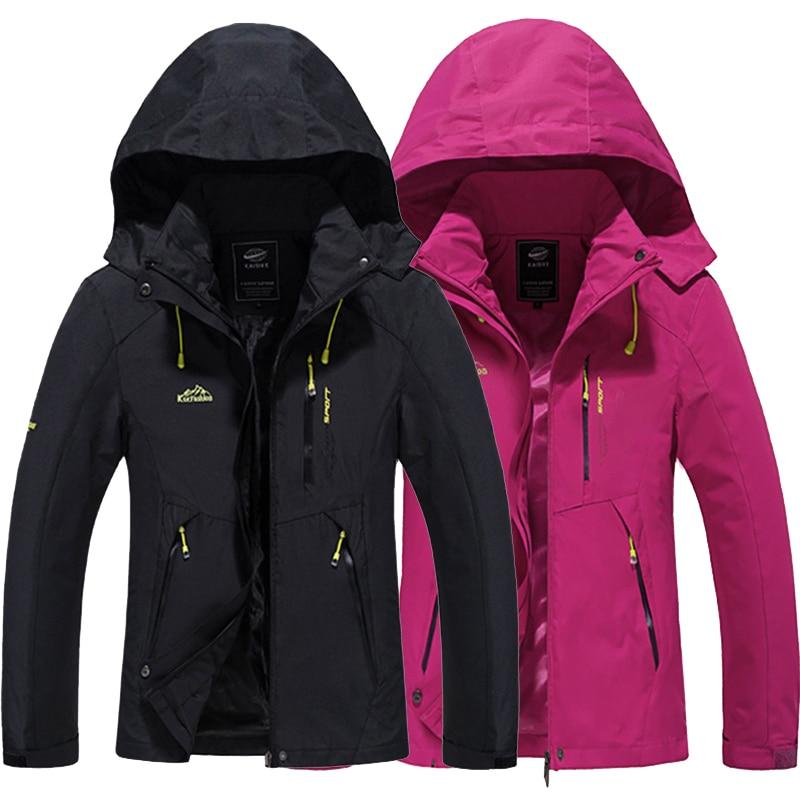 Практичность и удобство: грамотный выбор ткани для куртки