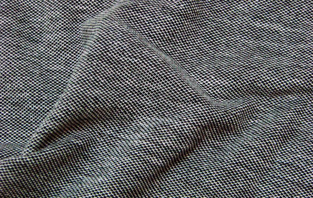 Стиль «крокодила» или все о трикотажной ткани лакоста