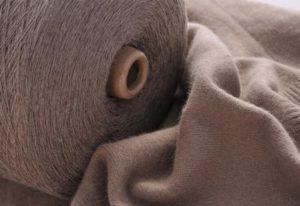 Мериносовая ткань