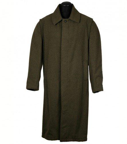 Пальто губертус