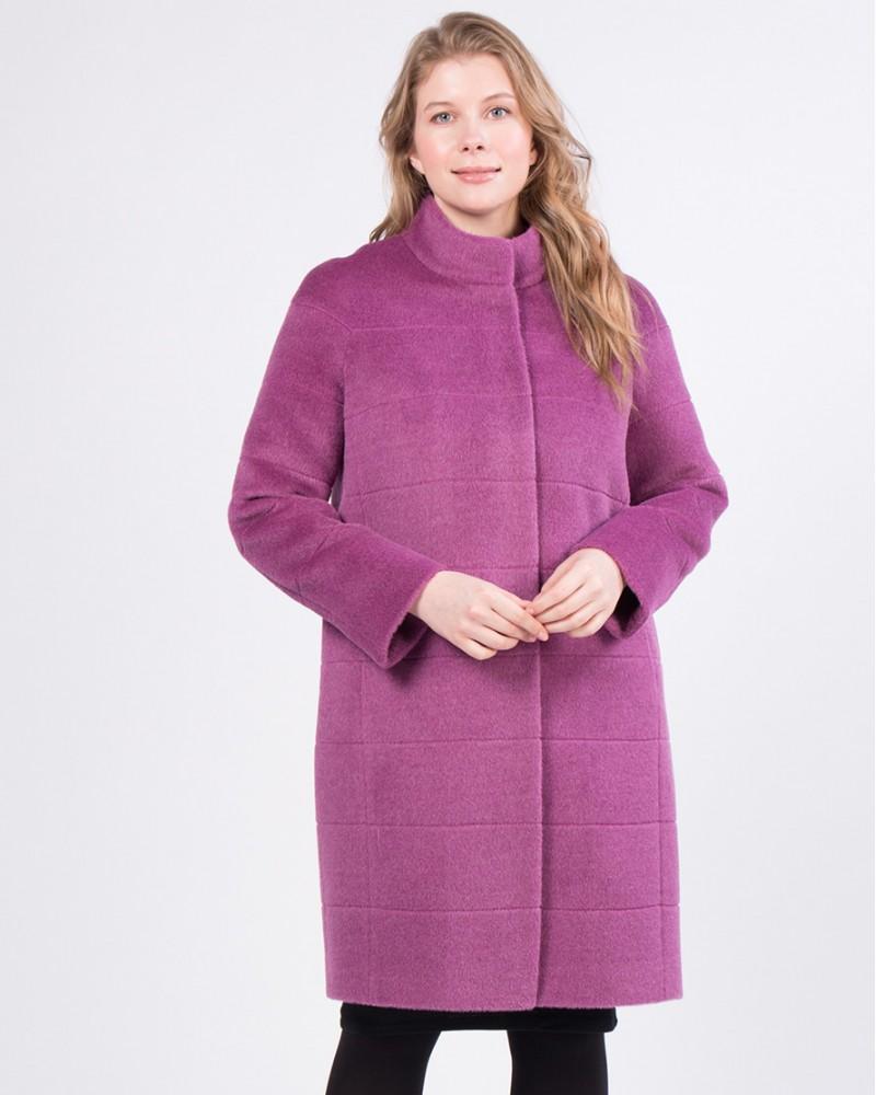 Пальто из альпаки2
