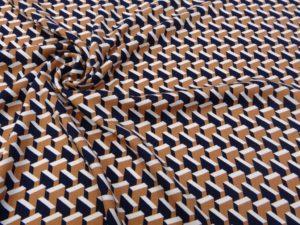 Плетение твила
