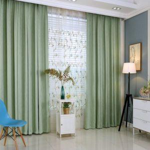 Синтетические шторы