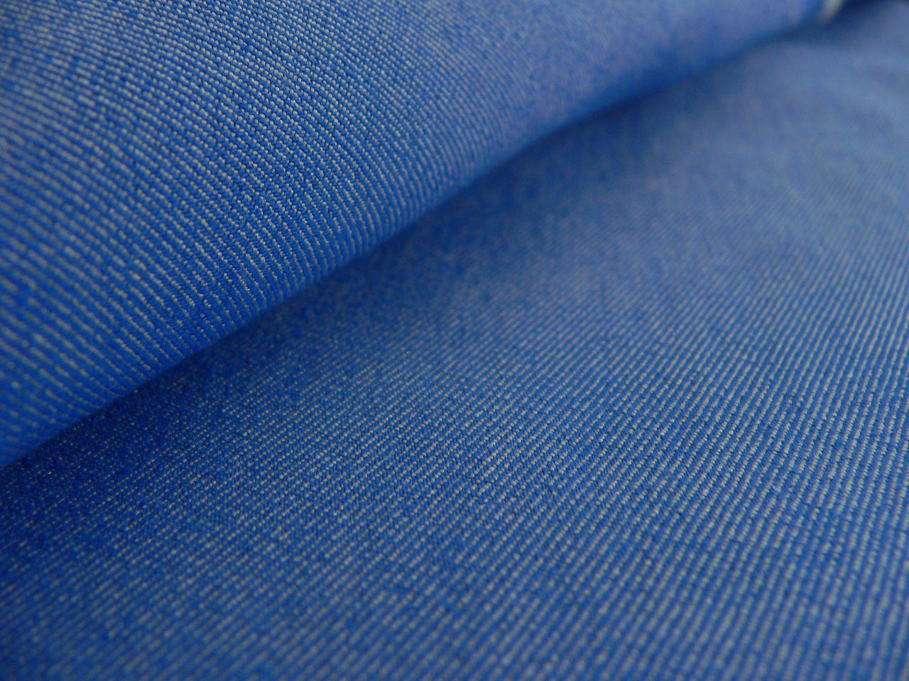 Ткань джинса