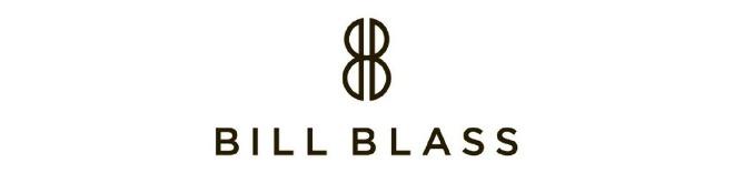 Логотип бренда Ральфа Бласса