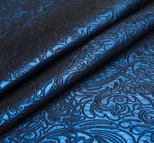 Неповторимая ткань жаккард — от характеристик и свойств до примерной стоимости