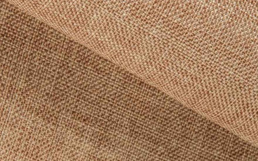 Практичность и универсальность: ткань рогожка. Какие еще свойства ей присущи?