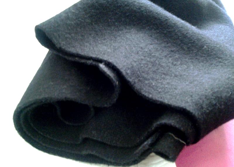 Определение, свойства, плюсы и минусы ткани драдедам