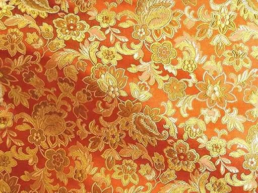 Как производят шелковую ткань гроденапль и каковы ее свойства?