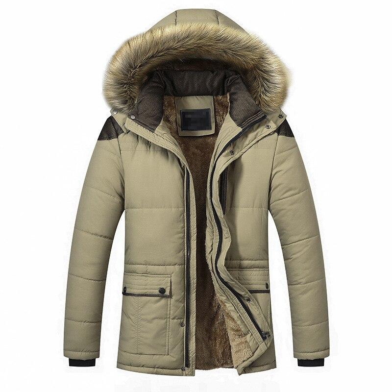 Грамотный выбор верхней одежды: как узнать размер мужской куртки?