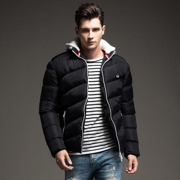 Мужская куртка3
