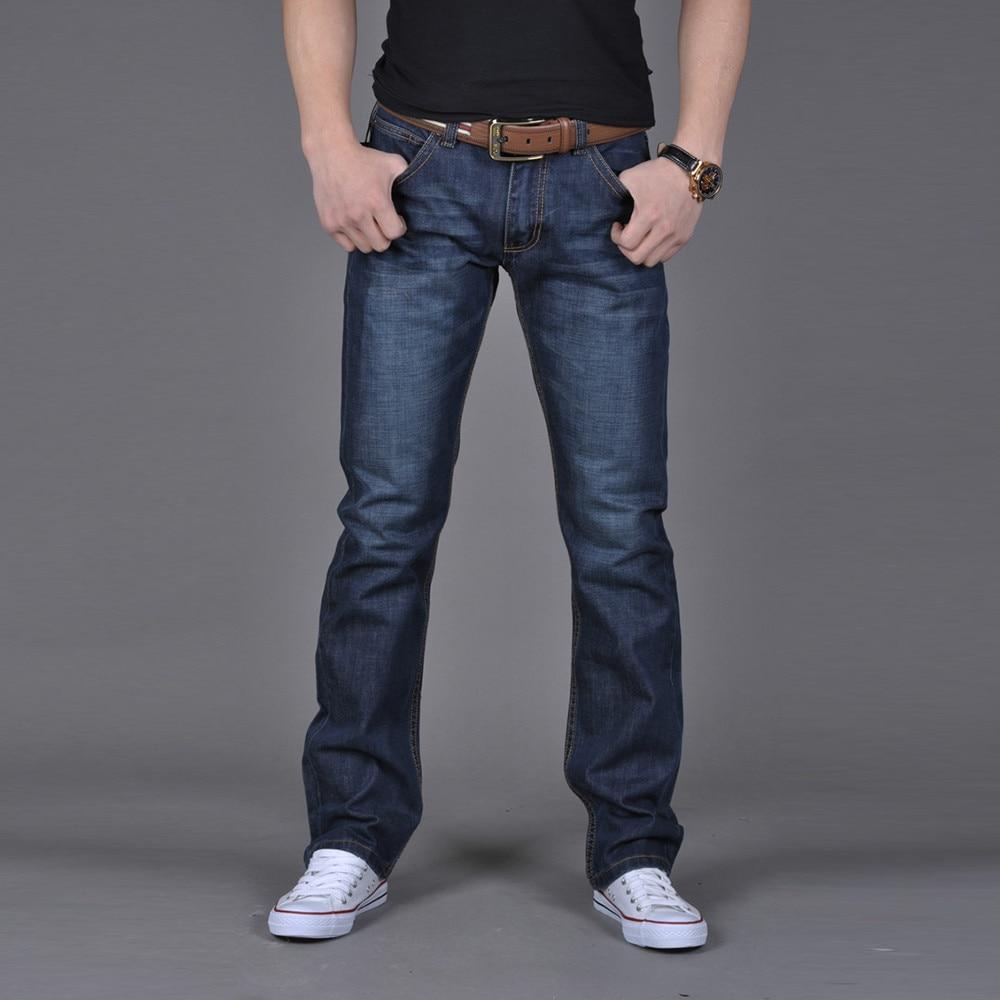 Подбираем одежду правильно: как узнать размер мужских джинсов?