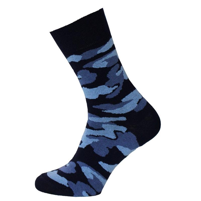 Неожиданный ответ на простой вопрос: как узнать размер мужских носков?