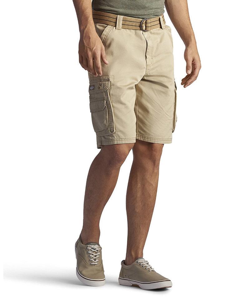 Просто и быстро: как узнать размер мужских шорт?